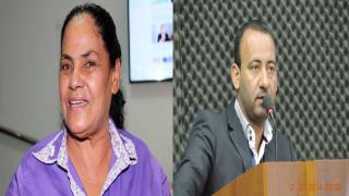Vereador Dionardo Mendes fará parte da diretoria da UCMMAT