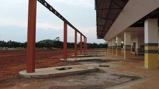 Obra do Terminal Rodoviário é novamente pauta dos vereadores