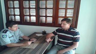 Reunião discutirá novamente a segurança pública no município